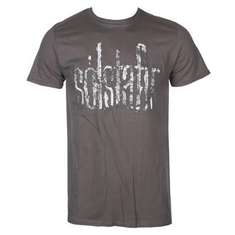 t-shirt metal men's Sólstafir - Vintage Logo - SEASON OF MIST - SOM247MV