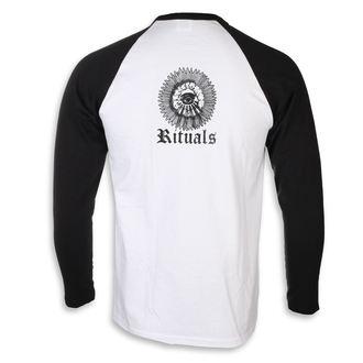 t-shirt metal men's Rotting Christ - Rituals - RAZAMATAZ