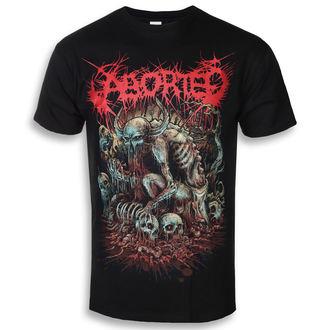 t-shirt metal men's Aborted - God Machine - RAZAMATAZ, RAZAMATAZ, Aborted