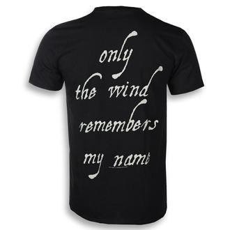 t-shirt metal men's Drudkh - Only The Wind Remembers My Name - RAZAMATAZ, RAZAMATAZ, Drudkh