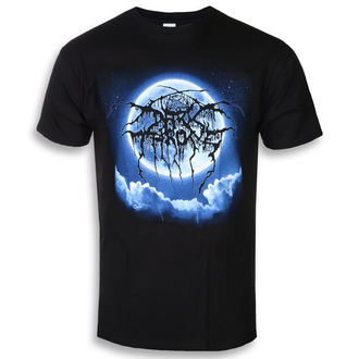 t-shirt metal men's Darkthrone - The Funeral Moon - RAZAMATAZ