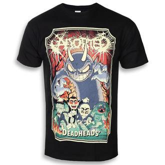 t-shirt metal men's Aborted - Deadheads - RAZAMATAZ, RAZAMATAZ, Aborted