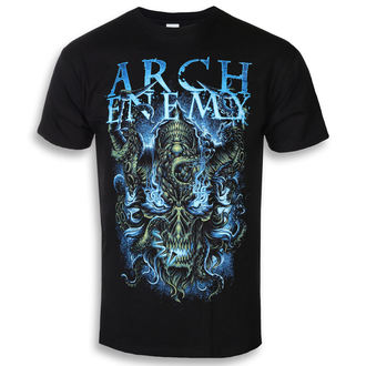 t-shirt metal men's Arch Enemy - Destruction Plague - RAZAMATAZ