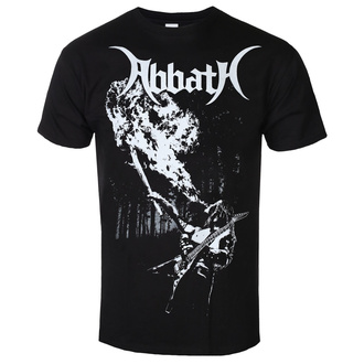 t-shirt metal men's Abbath - Fire - SEASON OF MIST - SOM366MF