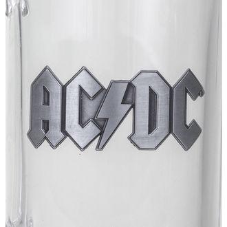 Tankard/ glass AC / DC, NNM, AC-DC