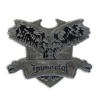 Tack Immortal - Crest - RAZAMATAZ - PB049