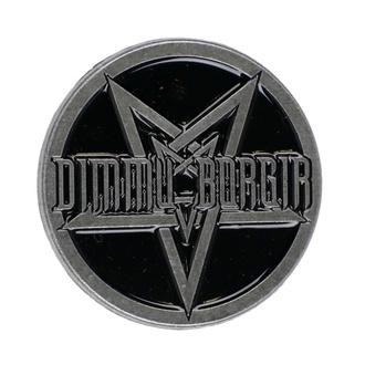 Tack Dimmu Borgir - Pentagram - RAZAMATAZ - PB052