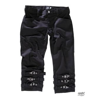pants women 3/4 Aderlass - Manacle Slacks Denim, ADERLASS