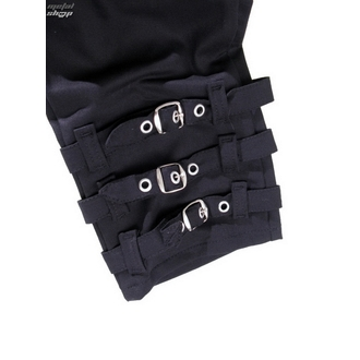 pants women 3/4 Aderlass - Manacle Slacks Denim - M-1-71-001-00