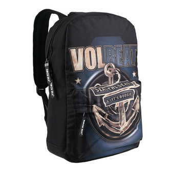 Backpack VOLBEAT - SEAL THE DEAL - CBVOLSEA01