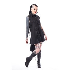 Dress Women Heartless - AINO - BLACK, HEARTLESS