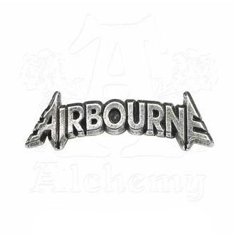 Tack Airbourne - ALCHEMY GOTHIC, ALCHEMY GOTHIC, Airbourne