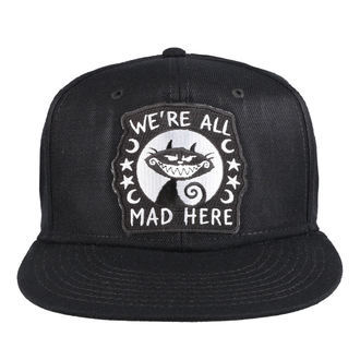 cap AKUMU INK - We're All Mad Here, Akumu Ink