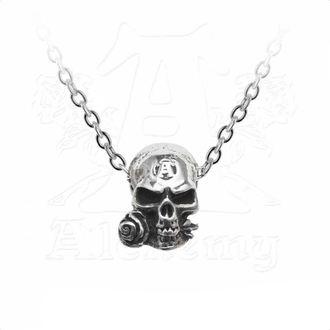 Necklace ALCHEMY GOTHIC - Alchemist Amulet, ALCHEMY GOTHIC