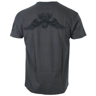 t-shirt men's - Motor Skulls - ALISTAR - ALI344