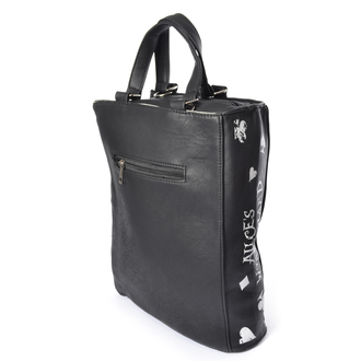 Purse (handbag) POIZEN INDUSTRIES - ALICE - BLACK, POIZEN INDUSTRIES