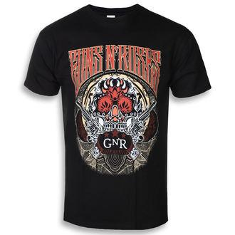 t-shirt metal men's Guns N' Roses - Australia - ROCK OFF, ROCK OFF, Guns N' Roses