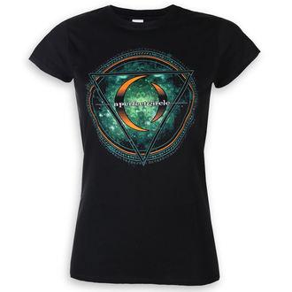t-shirt metal women's A Perfect Circle - Sigil - ROCK OFF - APCTS03LB