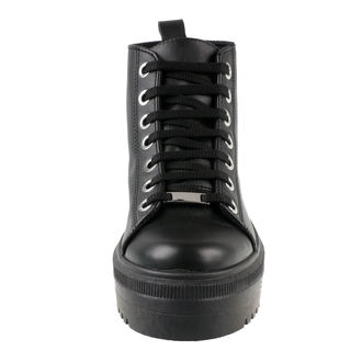 wedge boots - Izra - ALTERCORE, ALTERCORE