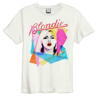 t-shirt metal men's Blondie - AHOY 80`S - AMPLIFIED, AMPLIFIED, Blondie