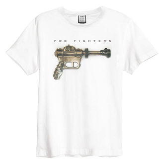 t-shirt metal men's Foo Fighters - Ray Gun - AMPLIFIED, AMPLIFIED, Foo Fighters