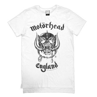 t-shirt metal unisex Motörhead - AMPLIFIED - AMPLIFIED, AMPLIFIED, Motörhead