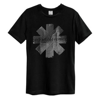 t-shirt metal men's Red Hot Chili Peppers - Duct Tape - AMPLIFIED, AMPLIFIED, Red Hot Chili Peppers