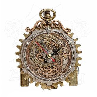 Clock ALCHEMY GOTHIC - Anguistralobe, ALCHEMY GOTHIC