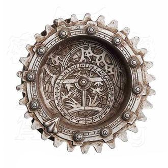 Bowl (decoration) ALCHEMY GOTHIC - Anguistralobe Trinket, ALCHEMY GOTHIC