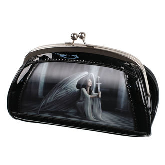 Handbag (bag) ANNE STOKES - Blessing - Black, ANNE STOKES