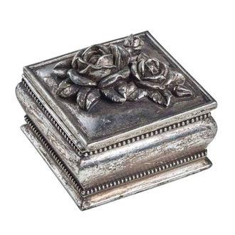 Decoration (box) ALCHEMY GOTHIC - Antique Rose, ALCHEMY GOTHIC
