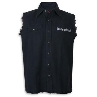 Sleeveless shirt (vest) Black Sabbath - Sabbath Bloody Sabbath - RAZAMATAZ, RAZAMATAZ, Black Sabbath