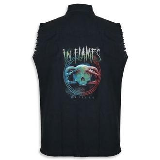 Sleeveless shirt (vest)  In Flames - RAZAMATAZ, RAZAMATAZ, In Flames