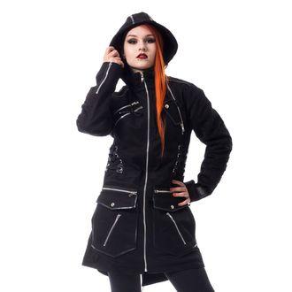 Women's coat Vixxsin - ARCH PARKA - BLACK, VIXXSIN