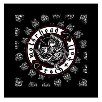 Kerchief MOTORHEAD - BIKER - RAZAMATAZ, RAZAMATAZ, Motörhead