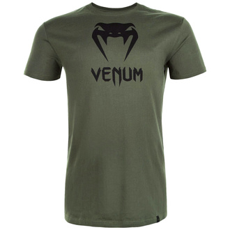 Men's t-shirt VENUM - Classic - Khaki - VENUM-03526-015