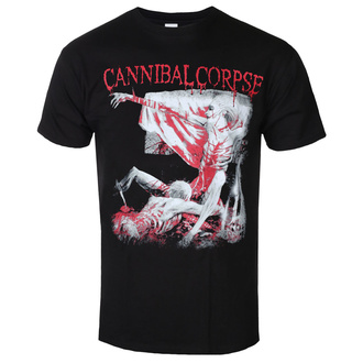 t-shirt metal men's Cannibal Corpse - TOMB OF THE MUTILATED - PLASTIC HEAD - PH11723