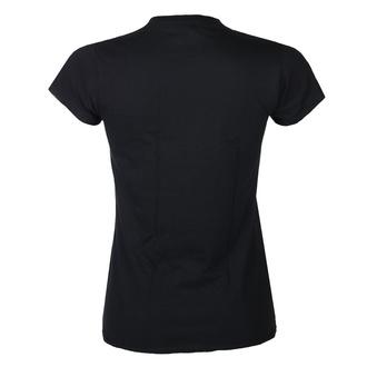 Metal T-Shirt women's Machine Head - Bloodstone - NNM - RTMHGSBBLO