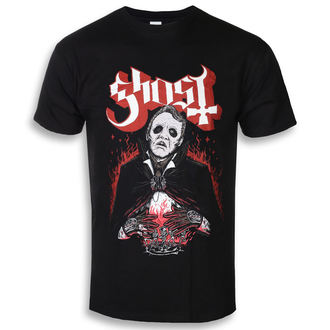 t-shirt metal men's Ghost - Dance Macabre - ROCK OFF, ROCK OFF, Ghost