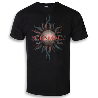 t-shirt metal men's Godsmack - When Legends Rise - ROCK OFF, ROCK OFF, Godsmack