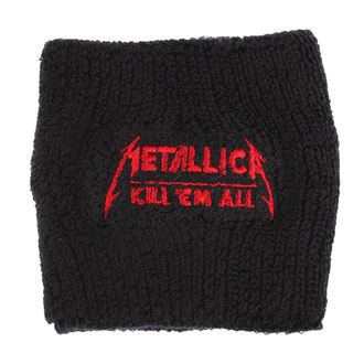 wristband METALLICA - KILL EM ALL - RAZAMATAZ, RAZAMATAZ, Metallica