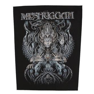 patch large MESHUGGAH - MUSICAL DEVIANCE - RAZAMATAZ, RAZAMATAZ, Meshuggah