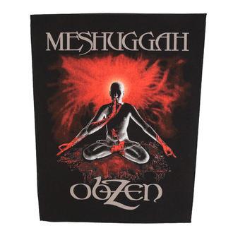patch large MESHUGGAH - OBZEN - RAZAMATAZ, RAZAMATAZ, Meshuggah