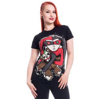 t-shirt women's - ASYLUM - CUPCAKE CULT, CUPCAKE CULT