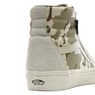 high sneakers men's UA SK8-Hi (CORDURA)WHTASP - VANS - VN0A4BV6VZK1