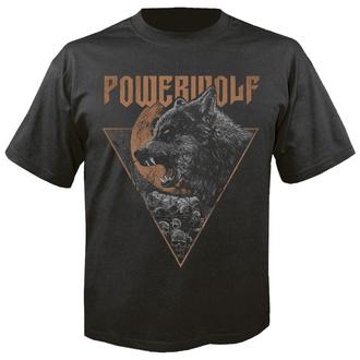 t-shirt metal men's Powerwolf - Fullmoon - NUCLEAR BLAST - 28995_TS