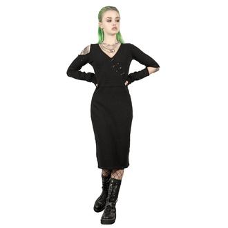 Women's dress DISTURBIA - Persephone - AW19K02