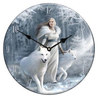 Clock Winter Guardians, NNM