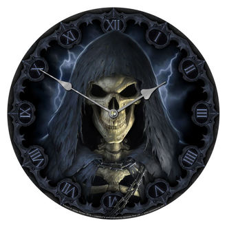 Clock The Reaper, NNM