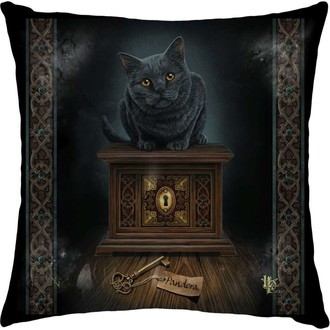Pillow Pandora's Box, NNM